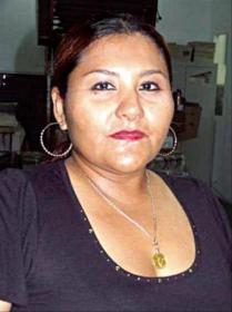 The Silenced: Yolanda Ordaz de la Cruz Credit Notiver